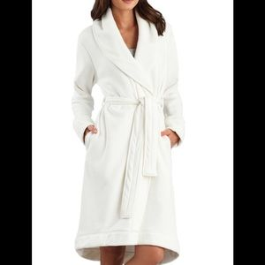 UGG Duffield Collar Robe